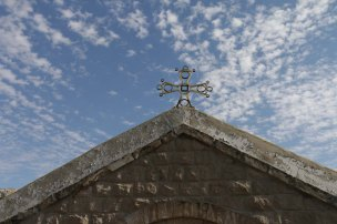 Church in Webdeh Amman Jordan