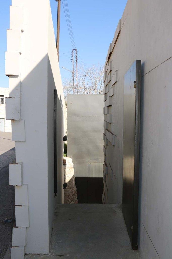 Art gallery and exhibition in Amman Jordan