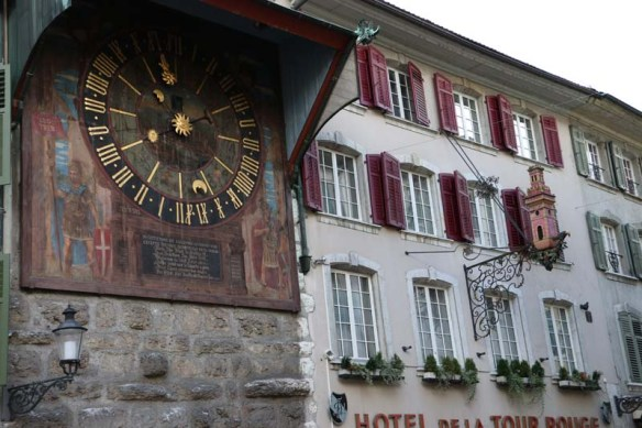 1467 and installation of the astronomic clockworks with the famous astronomy clock dial in 1545