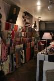 Clothing shop in Zurich