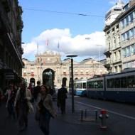 3 Zurich-Railway