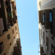 buildings of barcelongs