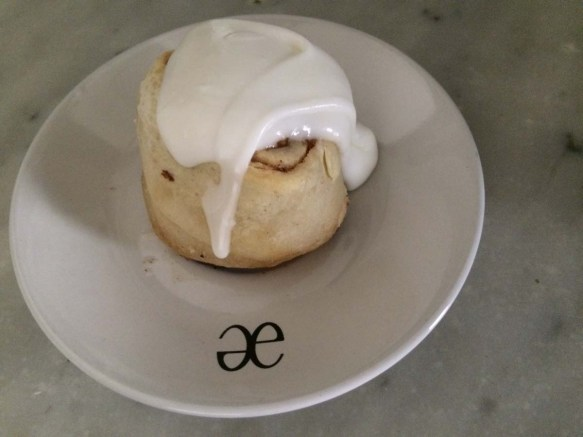 How to make delicious easy Cinnamon Rolls