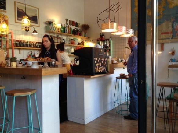 Cometa Cafe