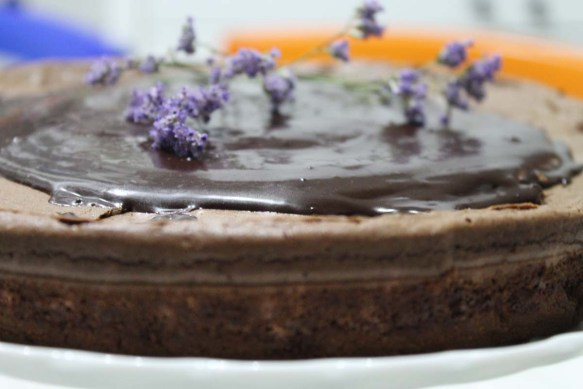 A delicious recipe for the best chocolate tart