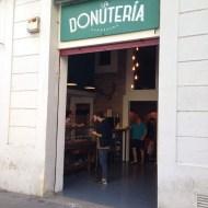 Donuteria