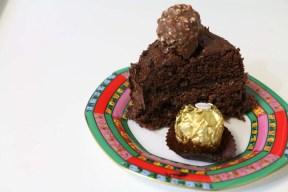 Ferrero Rocher Piece