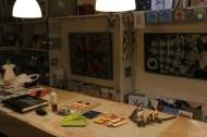 Art Space in Barcelona