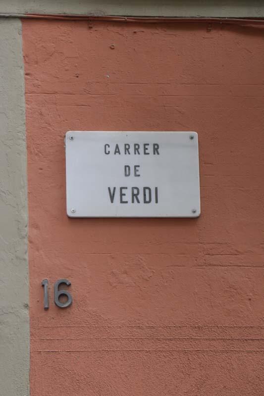 Gracia-Verdi