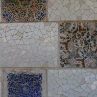 tile and pattern