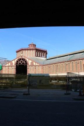 Saint Antoni Market