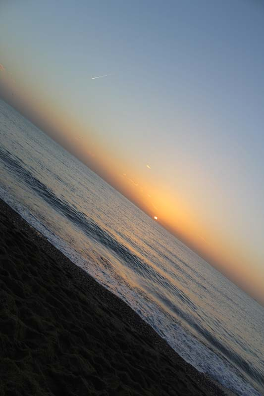 Visit the beaches
