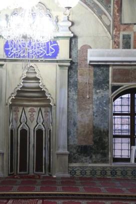 Jezzar Pasha Mosque