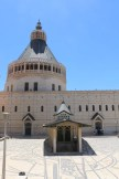 Basilica of the Annunciation, كنيسة البشارة