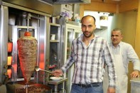 Shawerma Iskandar is the best in Ramalla Food