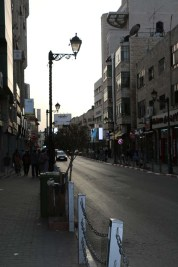 Downtown Ramalla