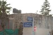 Friends school in Ramalla