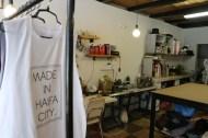 made in Haifa Designers in Haifa Palestine, Israel