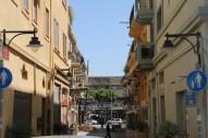 Streets of Haifa
