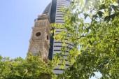 الجامع الكبير في حيفا - the grand mosque in Haifa