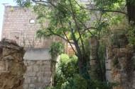 Ghassan Kanafani house in Haifa, بيت غسان كنافاني غي حيفا