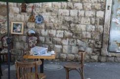 Flea market of Haifa - سوق الرابش حيفا