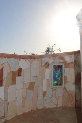 بيت الفنان الفلسطيني احمد كنعان