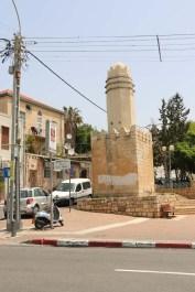 Old Yafa Jaffa Yafo and its architecture