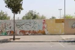 Graffiti in Yafa