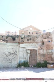 Architecture of Hebron