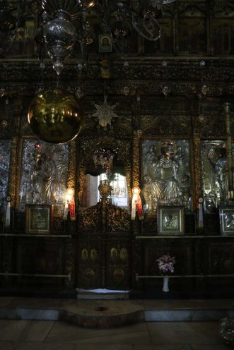 Church of Nativity, كنيسة المهد