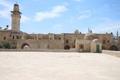 مسد الاقصى المقدس - Al Aqsa Mosque in Jerusalem
