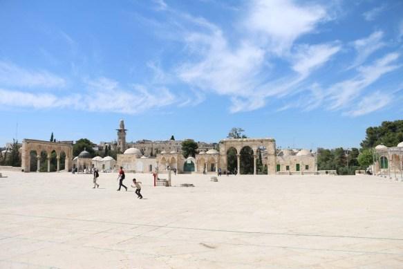 مسد الاقصى المقدس - Al Aqsa Mosque in Jerusalem، أسماء الله الحسنى ،God's 99 names in Islam