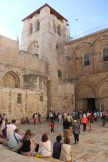 Church of the Holy Sepulchre - كنيسة القيامة‬‎