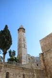 مسجد عمر ابن الخطاب -Omar Ummer bin al khattab mosque in Jerusalem