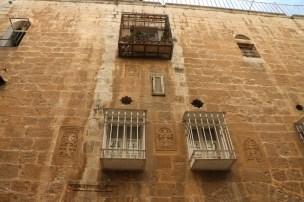 مباني قدس القديمة - old architecture of Jerusalem