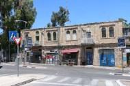 Architecture in Jerusalem Palestine Israel