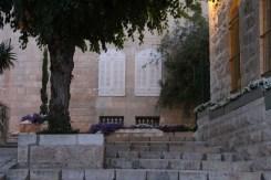 The mill in jerusalem