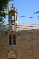 About a mountain village in northern Lebanon Ihden Ehden