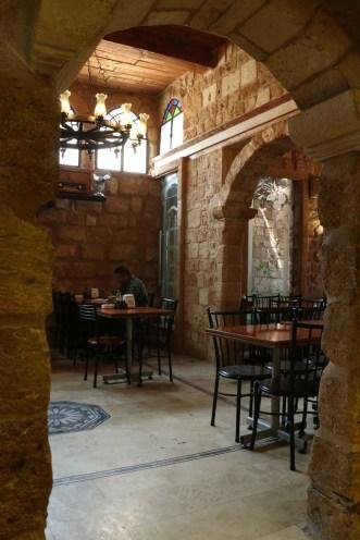 Old tripoli Afra طرابلس القديمة عفرة