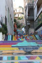 Streets in Beirut