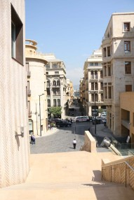Saifi Village, اسواق بيروت