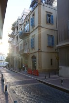 Walking the streets of Beirut