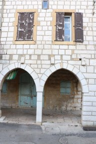 Architecture in Lebanon