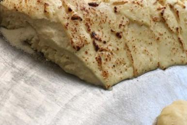 Dessert in Tripoli Majouka معجوقة