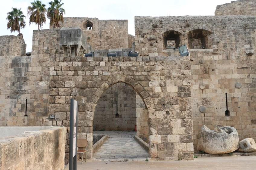 Ottoman art in Tripoli Lebanon العثماني في طرابلس
