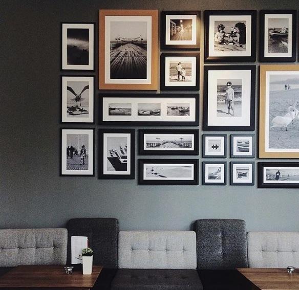 frames, living room,