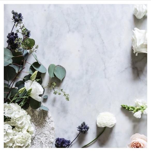 white roses, flowers, decorations, art