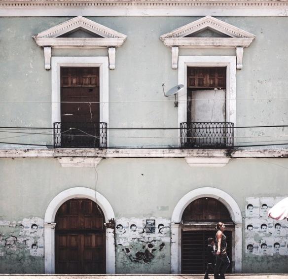 windows, building , exterior, art