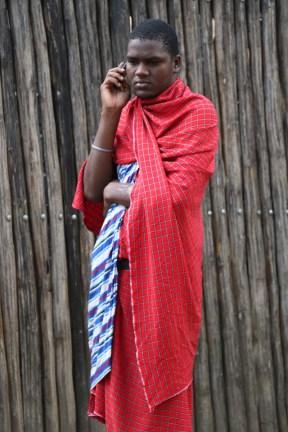 Massai, Arusha, African